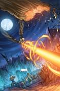 Soulfire Vol.4 #05 (2013)