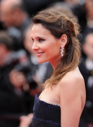 Virginie Ledoyen - 'Jeune & Jolie' premiere at the 66th Cannes Film Festival 5/16/13