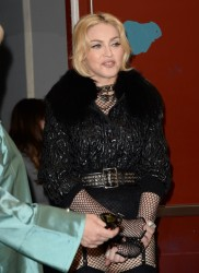 Madonna - 2013 Billboard Music Awards in Las Vegas - May 19, 2013