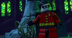 LEGO Batman: The Movie - DC Superheroes Unite (2013) PLDUB.480p.BRRip.AC3.XviD-CiNEMAET-ferdek / Dubbing PL + RMVB