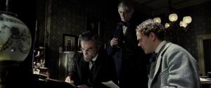 Lincoln (2012) MULTi.720p.BluRay.x264.DTS.AC3-LLO + m720p / Lektor i Napisy PL