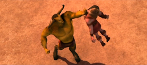 Prawie jak gladiator / Gladiatori di Roma (2012) PLDUB.DVDRip.XviD.AC3-inka | Dubbing PL + rmvb + x264