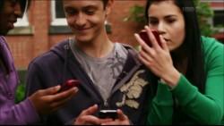 Fenomen Facebooka / Facebook Follies (2011) PL.HDTV.XviD-FRUGO / Lektor PL