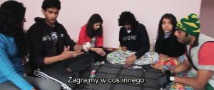 Pytajnik / Question Mark (2012) PLSUBBED.DVDRip.XviD-GHW / Napisy PL + RMVB