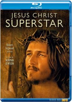 Jesus Christ Superstar 1973 m720p BluRay x264-BiRD