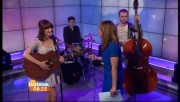Gabrielle Aplin - Daybreak 29th May 2013 576p
