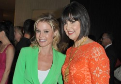 Julie Bowen - 10th Annual Inspiration Awards in Beverly Hills 5/31/13