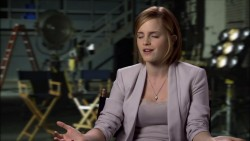 Emma Watson - This Is The End Interview