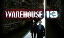 Warehouse 13 Stagione 2 [2010] (Completa) DLMux-MP3-ITA