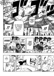 Naruto Manga 631 Miralo en T!