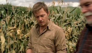 Pos³a?cy 2: Na przeklêtej ziemi / Messengers 2: The Scarecrow (2009) PL.DVDRip.XviD-inka | Lektor PL + rmvb + x264