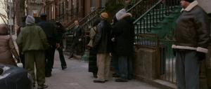 �wi�ci z Nowego Jorku / The Ministers (2009) PL.DVDRip.XviD.AC3-inka | Lektor PL + rmvb + x264