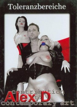 DOWNLOAD from FILESMONSTER:  BDSM Extreme Torture Alex D BDSM  Alex D   Toleranzbereiche