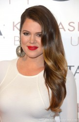 Khloe & Kourtney Kardashian - Launch of 'Kardashian Beauty' at Ulta 6/9/13