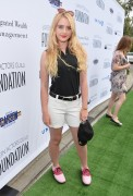 Kathryn Newton - 4th Annual Los Angeles Golf Classic 6/10/13