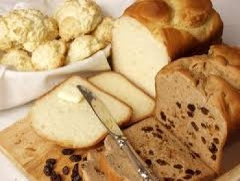 Roti tawar - Ist
