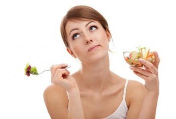 Makanan saat diet - Thinkstock