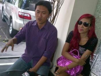 Arya Wiguna dan Dewi Sanca / Kapanlagi.com