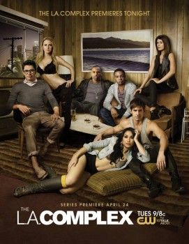 ������� ���-�������� / The L.A. Complex (2012-2013) 1-2 �����