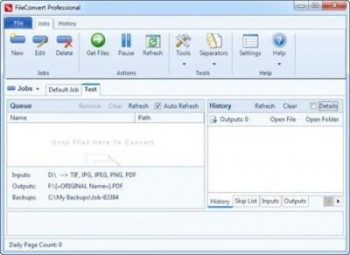 FileConvert Professional Plus V8.0.0.19 DC 06.06.2013