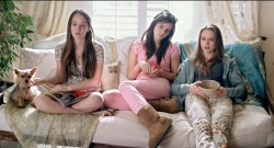 "Emma Watson in The Bling Ring ""Behind The Bling"" Featurette"