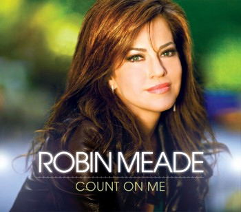 ROBIN MEADE hq - album cover - and important notice!!