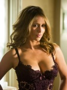 Jennifer Love Hewitt - Sexy Promo Pics For The Client List Season 2 Finale