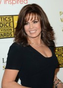 Marie Osmond - BTJA Critics' Choice Television Award  - 6.10.13