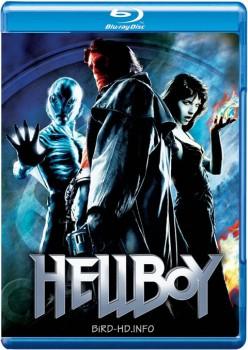 Hellboy 2004 m720p BluRay x264-BiRD