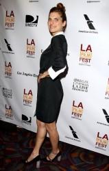 Lake Bell - 'In a World' premiere at the 2013 LA Film Festival 6/15/13