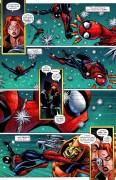 Spectacular Spider-Girl (Volume 2) 1-4 series