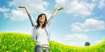 Jomblo bahagia - Shutterstock