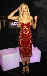 Rita Ora - Sony Xperia Access Launch Party in London 6/18/13