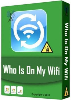 Who Is On My Wifi 2.1.7