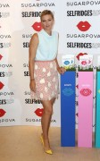 Maria Sharapova - Sugarpova Candy Collection launch in London - June 20, 2013