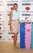 Maria Sharapova - Sugarpova Candy Collection launch in London - June 20, 2013