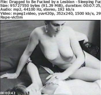 Pornbb Lesbian Sleep Fuck 68