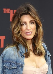 Jennifer Esposito - 'The Heat' premiere in NYC 6/23/13