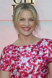 Ali Larter - Carolina Herrera Rodeo Drive Boutique opening in LA 6/26/13