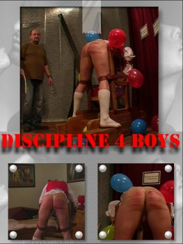 Discipline4boys Stop Smoking