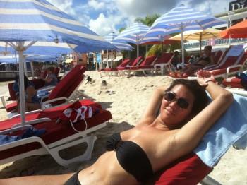 JEANETTE LEE bikini
