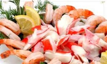 Seafood - Ist