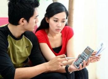 Mengatur keuangan keluarga - Tabloid Nova