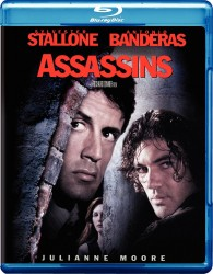 Assassins (1995) Full Bluray AVC DTS-HD MA 5.1 23Gb