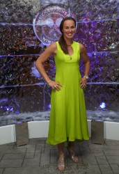 Martina Hingis - Wimbledon Championships 2013 Winners Ball in London 7/7/13