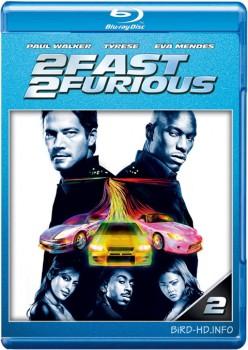 2 Fast 2 Furious 2003 m720p BluRay x264-BiRD