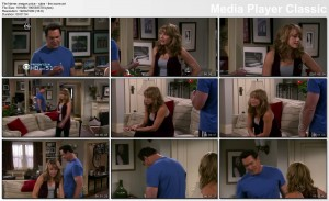 MEGYN PRICE bendover - rules of engagement- the score