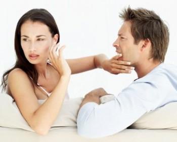 Cowok posesif pada pasangan - Ist