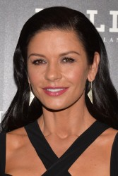Catherine Zeta-Jones - 'Red 2' Screening in NYC 7/16/13