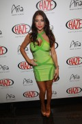 Arianny Celeste and Brittney Palmer - HAZE Nightclub, Las Vegas (07/05/2013) - (7xMQ)